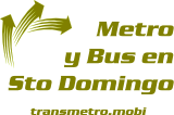 Bus y Metro Santo Domingo
